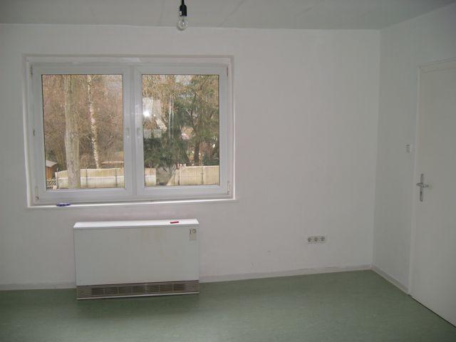 Studentenwohnung-Zimmer